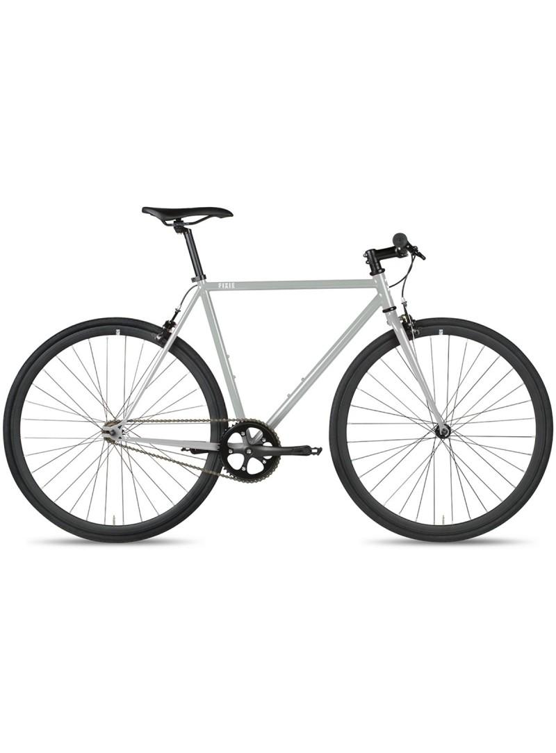 6KU Concrete bike