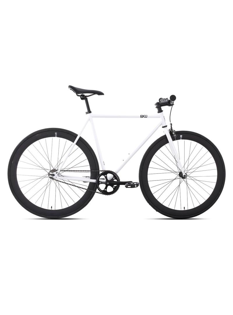 6KU Evian 2 bike