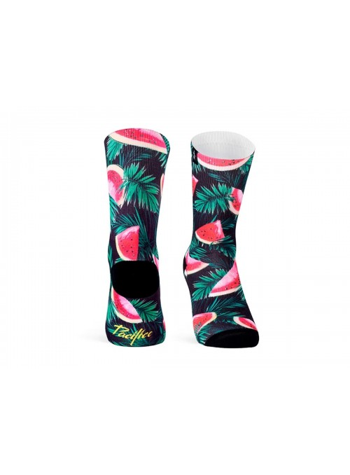 Calcetines Pacific & Co -Watermelon