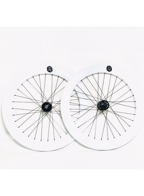 Mowheel wheelset 70mm