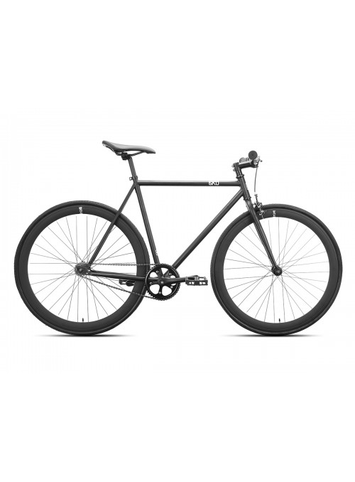 6KU Fixie & Single Speed...