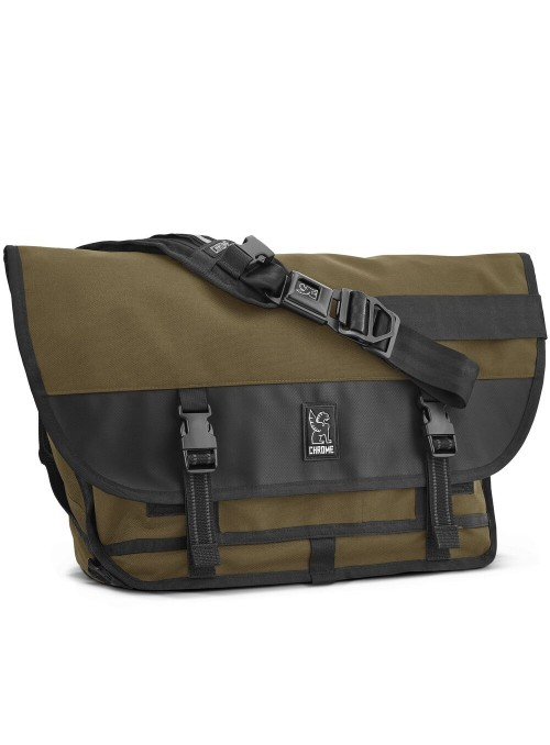 Citizen Messenger Chrome -...
