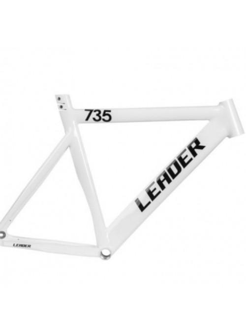 Frame Leader 735 Gloss Withe