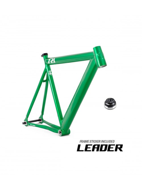 Frameset Leader 721 Green...