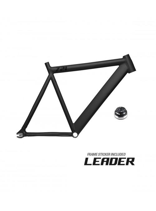 Frameset Leader 721 Black...