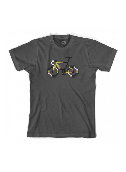 Camiseta Cinelli Pixel Bike...