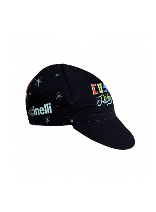 Cap Cinelli Cosmic Riders...