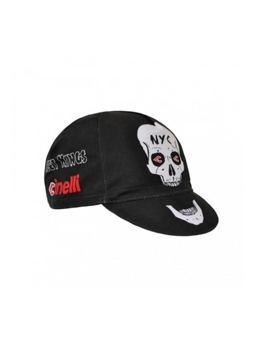 Cinelli Street King Cap