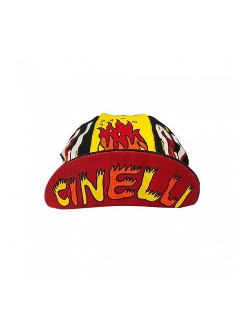 """Cinelli Ana Benaroya """"Fire""""..."""