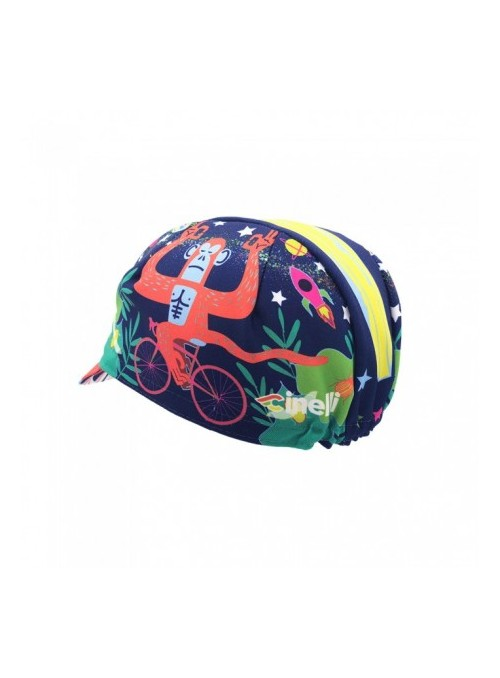 "Cinelli ""Jungle Zen"" Cap"