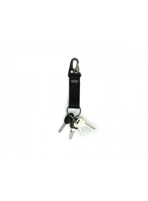 Restrap Key Clip - Black