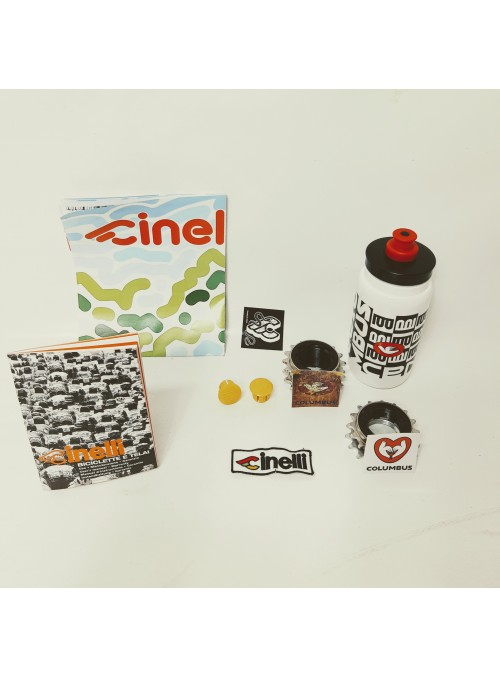 Cinelli Columbus Pack