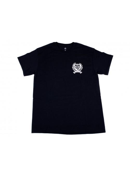 "Camiseta BLB ""Core Shield..."