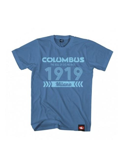 Camiseta Columbus 1919 -...