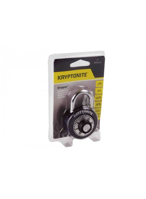 Kryptonite Gripper Dial...