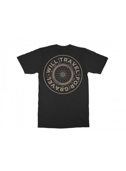 Camiseta RESTRAP Gravel