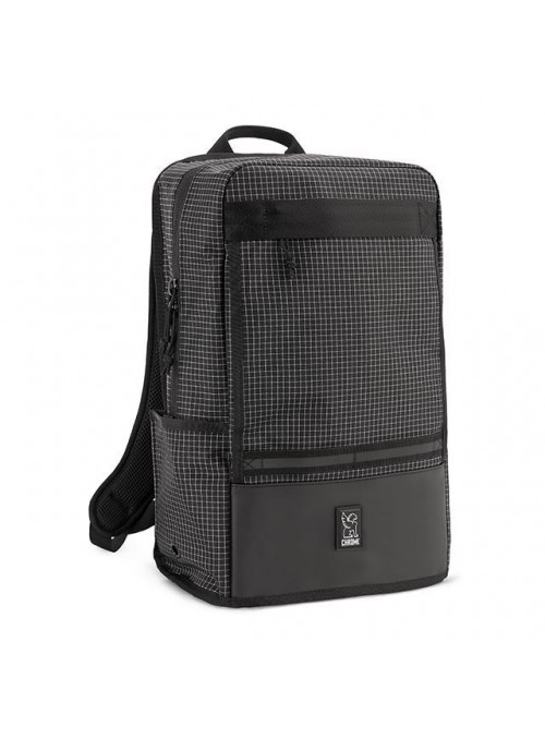 Chrome Hondo Backpack - Grid