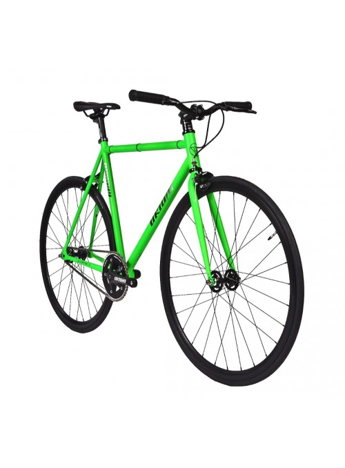Unknown SC-1 Bike - Green -...