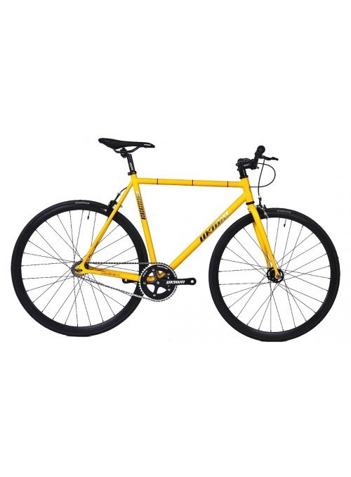 Unknown SC-1 Bike - Yellow...