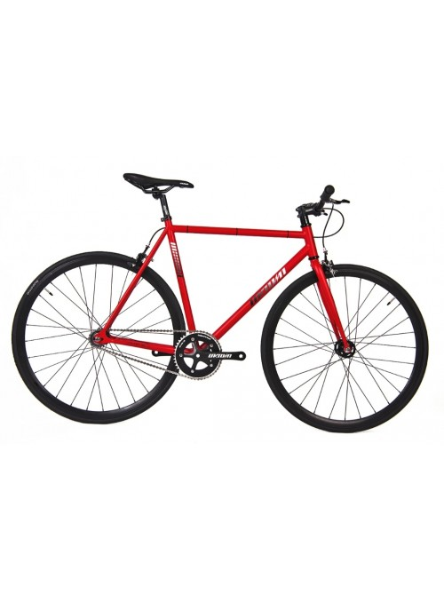 Unknown SC-1 Bike - Red -...