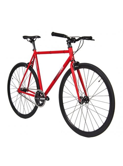 Bicicleta Unknown SC-1 - Roja