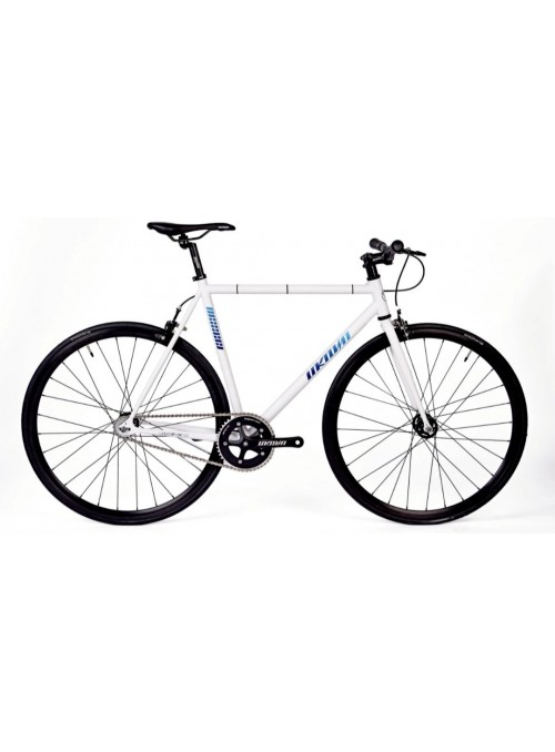 Unknown SC-1 Bike - White -...