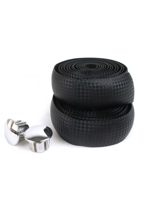 Mowheel Bar Tape - Carbon...