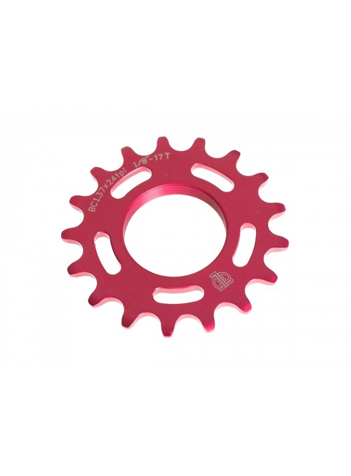 BLB Fixed Sprocket - 17D
