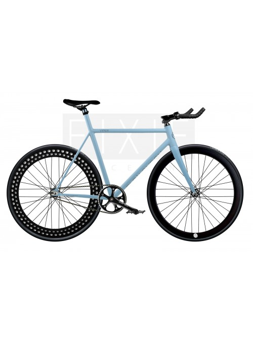 Viper X Mowheel Bike - Blue