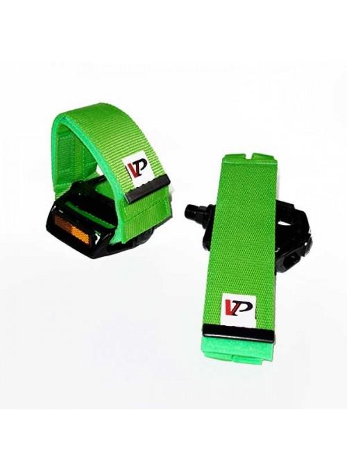 VP Pedal Straps