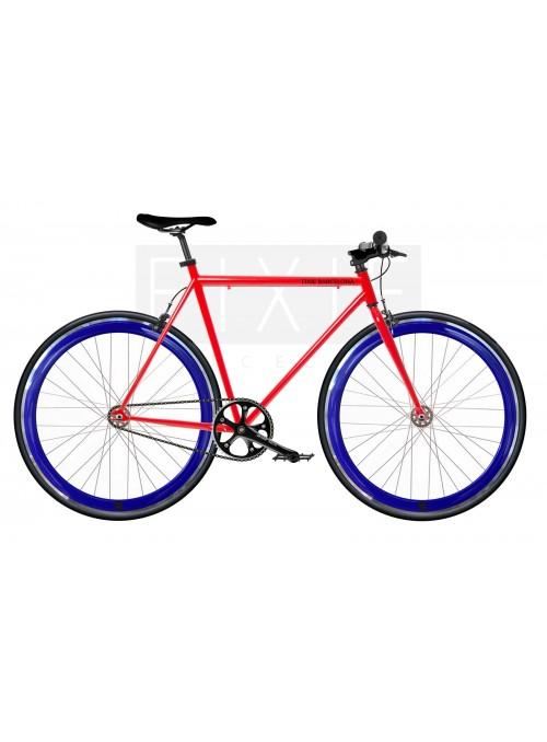 Bicicleta Fixiebarcelona...
