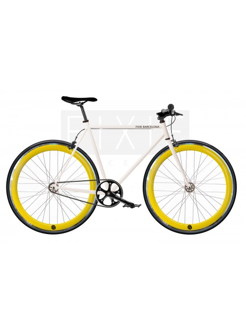 Fixiebarcelona FIX 2 Bike
