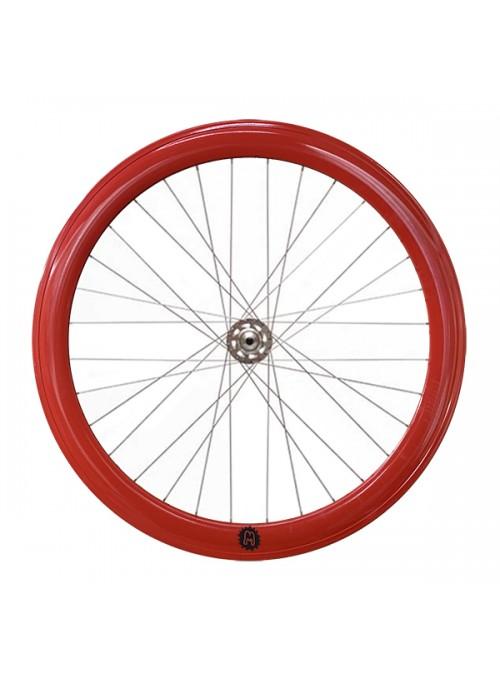 Front wheel Mowheel 50mm s/p