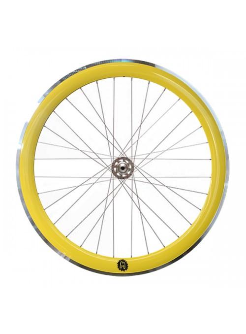 Front wheel Mowheel 50mm c/p