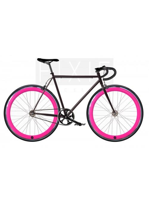 Bicicleta fixie Barcelona -...