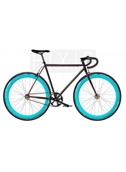 Fixie bike barcelona -...