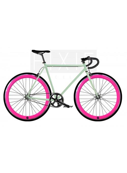 Bicicleta FB Pista-Vinyet