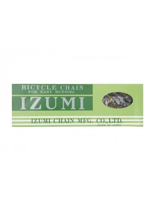 IZUMI Chain Standard-Black