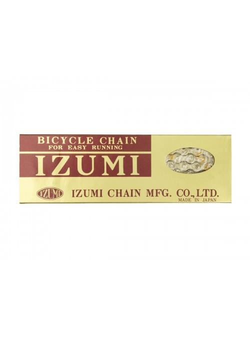 Izumi Standard Track chain...